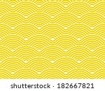 colorful geometric seamless... | Shutterstock .eps vector #182667821