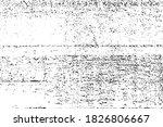 grunge textures set. distressed ...   Shutterstock .eps vector #1826806667