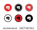 Forward Punch Logo Design...