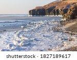 The Rocky Coast Of Cape Tobizin ...