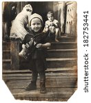 Ussr    Circa 1964  An Antique...