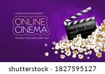 cinematograpy producer...   Shutterstock . vector #1827595127