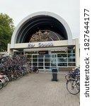 Gouda  South Holland  ...