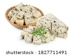 Blue Cheese With Rosemary...