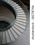 spiral stairs | Shutterstock . vector #18278746