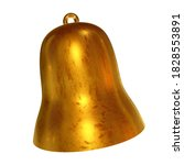 Bell And Bag  Merry Christmas...