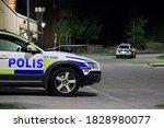 Swedish Police Investigating...