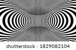 Optical Illusion Background...