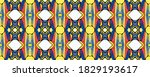 Mexican Seamless Pattern....