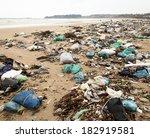 Spontaneous Garbage Dump On A...