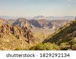 Desert Environment With...