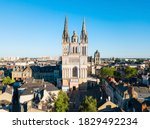 Saint Maurice Cathedral Of...