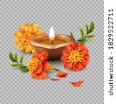 realistic 3d vector composition ...   Shutterstock .eps vector #1829522711