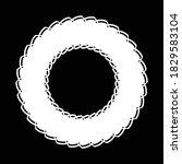 design monochrome decorative...   Shutterstock .eps vector #1829583104