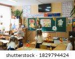 september 1  2020 balti or... | Shutterstock . vector #1829794424
