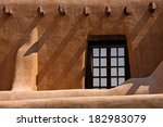 Santa Fe Traditional House