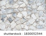 Stone Wall In Background Image