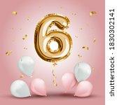 elegant greeting celebration... | Shutterstock .eps vector #1830302141