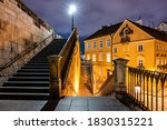 Kranner Staircase From Kampa...
