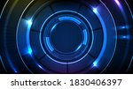 abstract futuristic background...