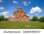 Old Orthodox Church Of The...