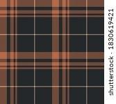 dark grey and orange colors...   Shutterstock .eps vector #1830619421