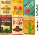 cactus,cinco,country,day,de,design,fiesta,guindilla,guitar,hat,hot,icon,illustration,latino,latinoamerica