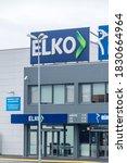 reykjavik  iceland   june 20 ...   Shutterstock . vector #1830664964