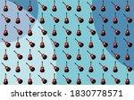 simple wallpaper for desain... | Shutterstock . vector #1830778571