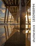 Imperial Beach San Diego Pier...