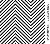 abstract geometric pattern....   Shutterstock . vector #1831065007