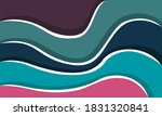 abstract backgrounds that are...   Shutterstock .eps vector #1831320841