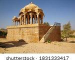 Jaisalmer  India   November  2...