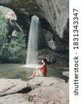 Sang Chan Waterfall  Enchanting ...