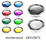 icon web | Shutterstock .eps vector #18315871