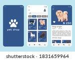 pets shop pets store online app ...
