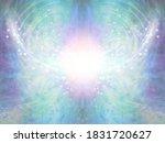 Sacred Spiritual Healing Light...
