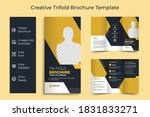 creative corporate   business... | Shutterstock .eps vector #1831833271