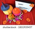 """""""happy Halloween"""" Poster..."""