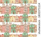texture for wallpapers ...   Shutterstock . vector #1832371114