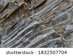 Various Rock Formation In...