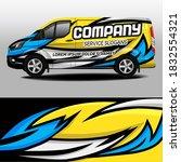 car design development for the... | Shutterstock .eps vector #1832554321