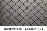 Diamond Wire Mesh. Grey...
