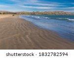 Doran Beach At Bodega Bay...