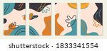 simple and stylish templates... | Shutterstock .eps vector #1833341554
