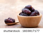 The Large Date Fruits  Medjool  ...