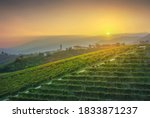 Prosecco Hills  Vineyards And...