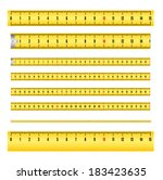 ruler measure free vector art 597 free downloads rh vecteezy com vector ruler generator vector ruler inches