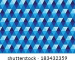 geometric  abstract  background | Shutterstock .eps vector #183432359