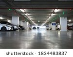 Smart Parking Guidance In...